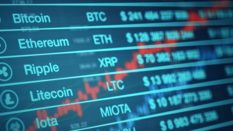 Bitcoin Rivals: 35 Cryptocurrencies You Need To Check Out