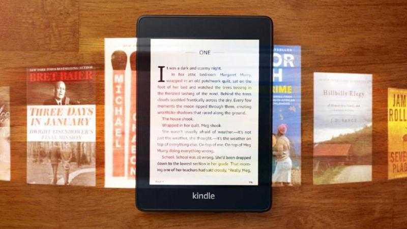 Paperless Publishing: Why You Should Start Selling Ebooks