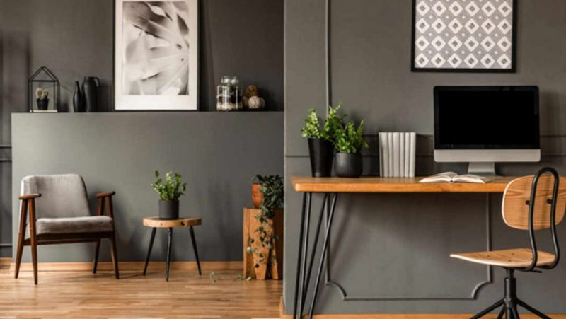 Home Office Setup: The Equipment You Need As An Online Worker