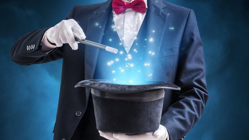 Digital Wizardry: How To Make Money As An Online Magician